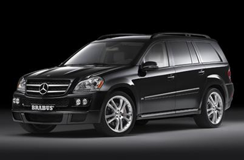 Section 179 suv list 2011